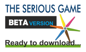 The Serious Game beta version is now ready to download